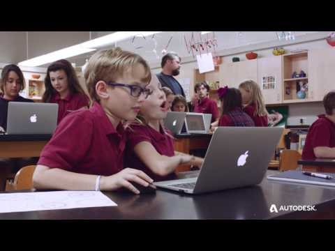 How teaching mechatronics in K12 is developing the next generation of engineers