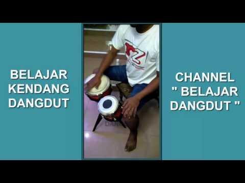 Belajar Kendang Dangdut Original dan Koplo - Lengkap !!!