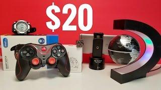 Best Cool Gadgets Under $20 - 2017