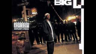 Big L - 5 Fingas Of Death