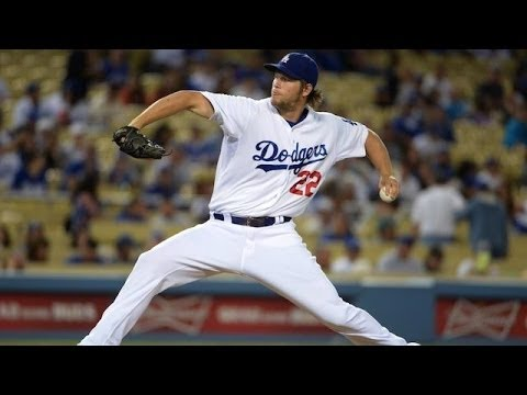 Clayton Kershaw NO-HITTER 6/18/2014 DODGERS Vs. Rockies 15 K'S