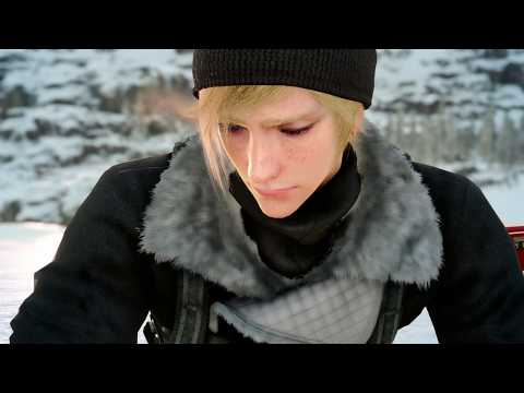 FINAL FANTASY XV – Episode Prompto Trailer