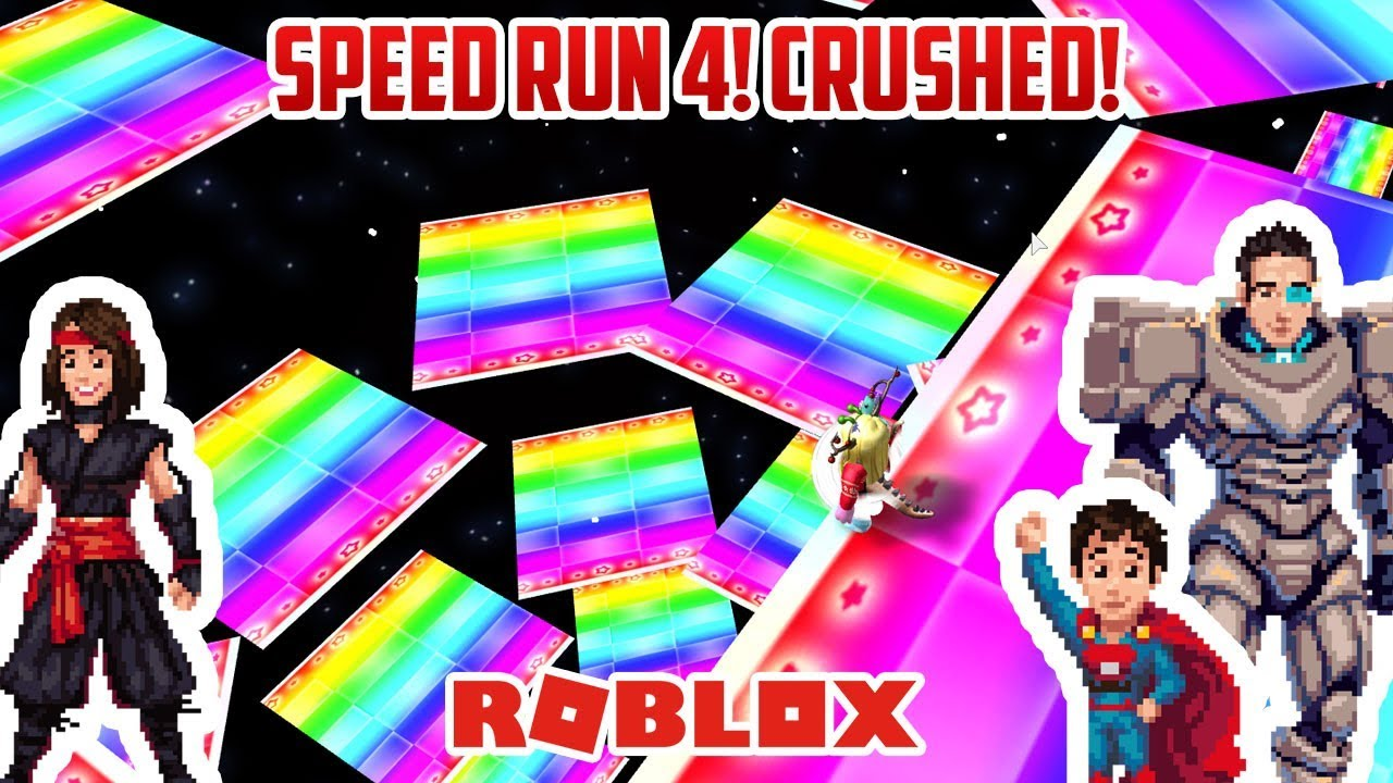 Roblox Speed Run 4 Cybernaut Dimension Zombie Mode Youtube Completing Roblox Speed Run 4 Youtube