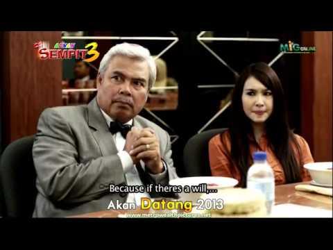 Adnan Sempit 3 Trailer