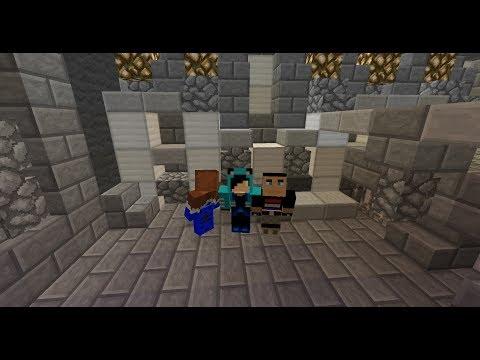 Spelletjes spelen! w/ Rayan en Joeri - Minerwars [NL] Deel 1
