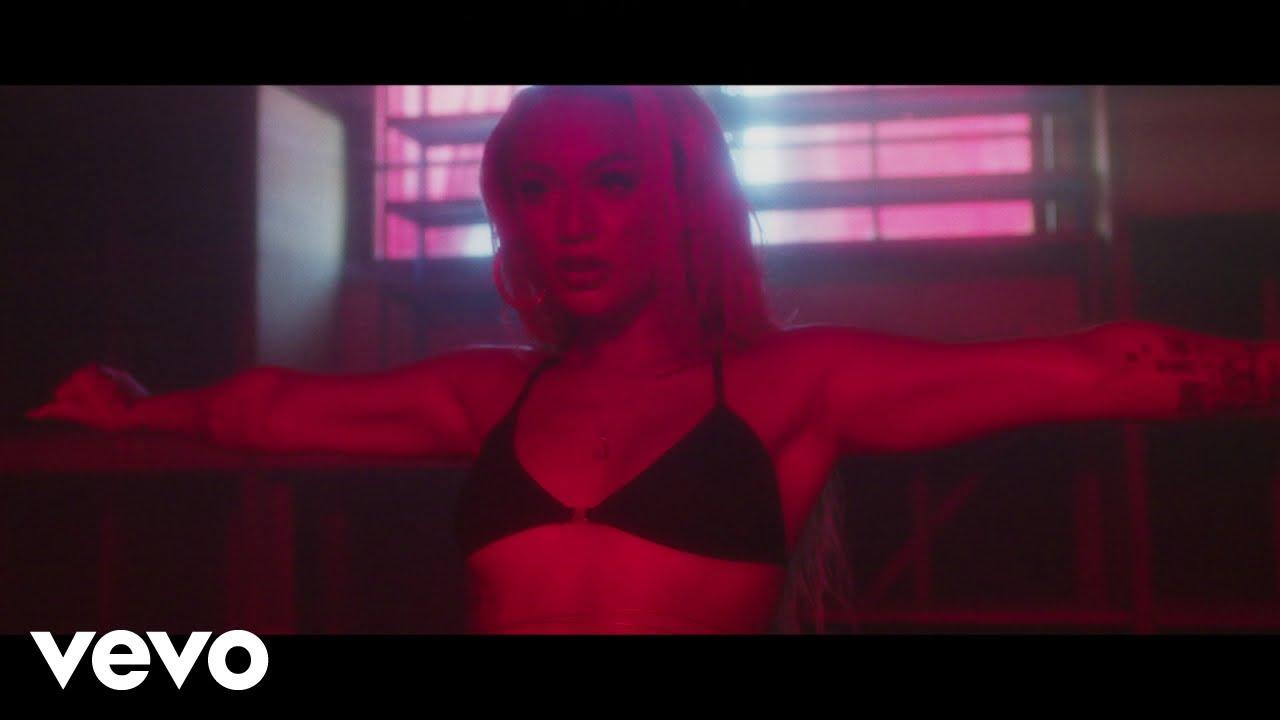 DaniLeigh - Baby Say