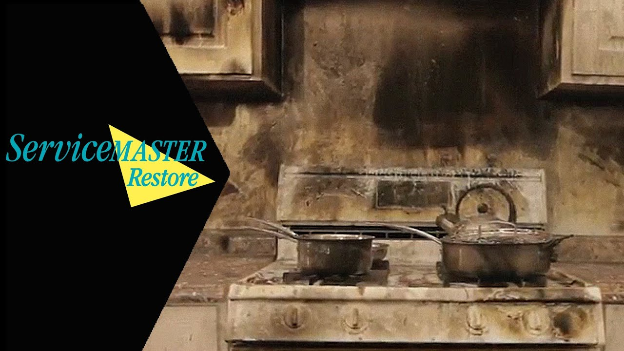 Fire Safety - What Service Is Provided - ServiceMaster Restore