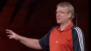 Love Covers a Multitude of Sins: Pastor Bob Swanger