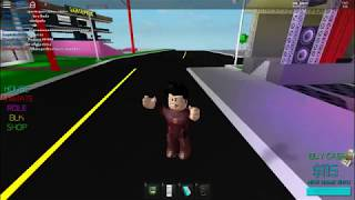 I'M THE FLASH!!! ROBLOX Heroes #3