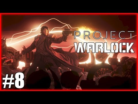 Project WARLOCK (#8) - PLAGA EGIPSKA!
