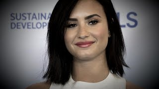 Demi Lovato remains hospitalized after suspected overdose