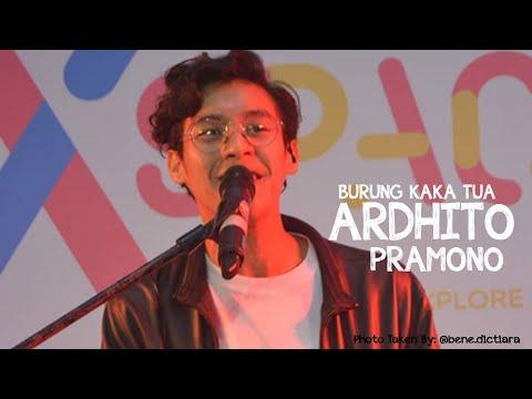 Ardhito Pramono - Burung Kaka Tua
