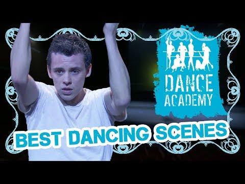 Dance Academy: Sammy's Last Dance 😭   Best Dancing Scenes