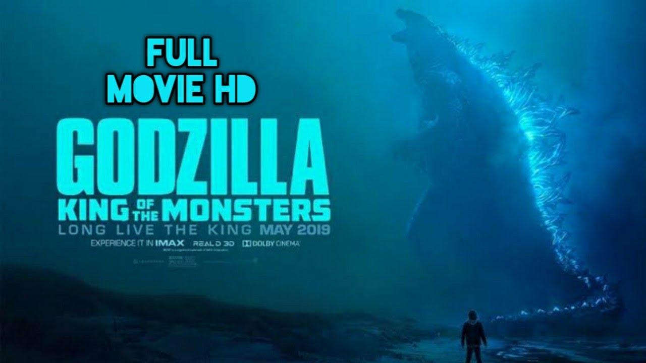 Download Godzilla King of the Monsters (2019) Dual Audio Hindi ORG 480p & 720p BluRay