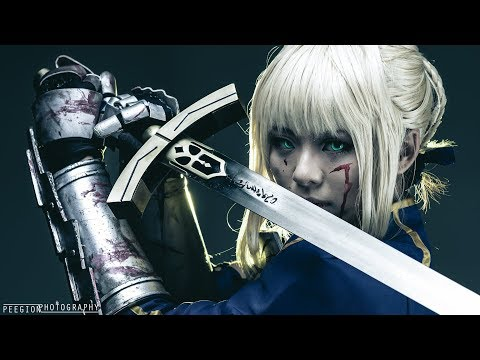 ANIME FESTIVAL ASIA 2017 COSPLAY SHOWCASE