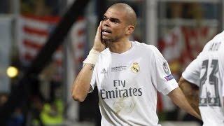 Bản tin Troll Bóng Đá số 34: Diễn xuất tuyệt vời của Pepe trong đêm Undecima!