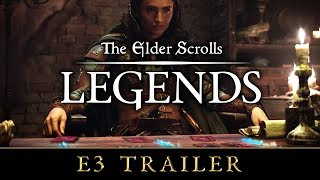 The Elder Scrolls: Legends - E3 Trailer 2019