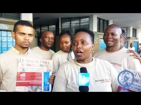 nation-media-group-staff-in-mombasa-sell-the-new-look-business-daily-newspaper