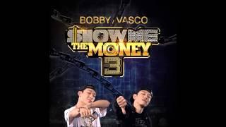 [쇼미더머니3 Part 2] BOBBY - 가 (GO)