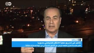 خطيب بدلة: الاتفاق الأمريكي الروسي حول مصير الأسد لن يُعلن الآن
