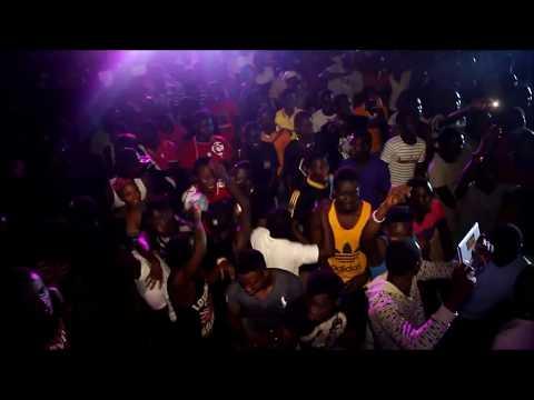 Stonebwoy - Performing at University of Ghana, Legon