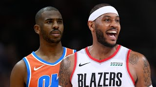 Portland Trail Blazers vs OKC Thunder Full Game Highlights | December 8, 2019-20 NBA Season