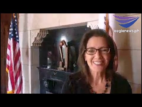 Oakland, California Mayor Libby Schaaf greets INC on its 104th Anniversary and 50th year in the West