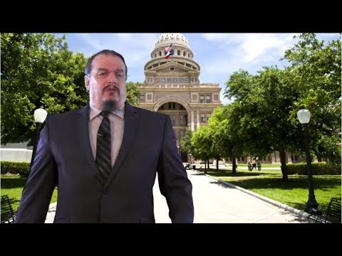 Why I'm running for Texas State Senate