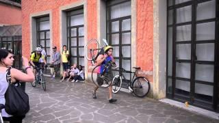 Amici Miei Alleycat - Firenze 4/06/2011