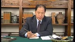 田英章歐體楷書筆法與臨寫 thumbnail