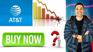 Is It Finally Time To Buy AT&T Stock? - (T Stock Analysis & Review)