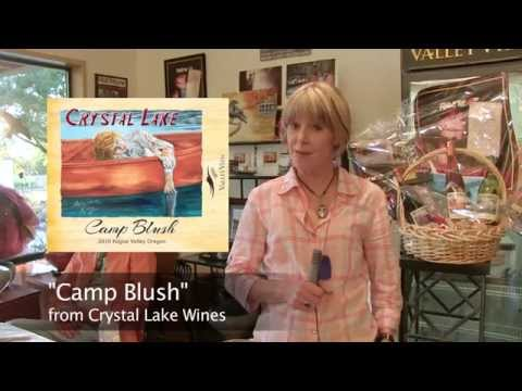 Friday the 13th w Adrienne King and Crystal Lake Wines