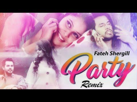 party-remix-|-fateh-shergill-|-new-punjabi-song-2019-|-japas-music