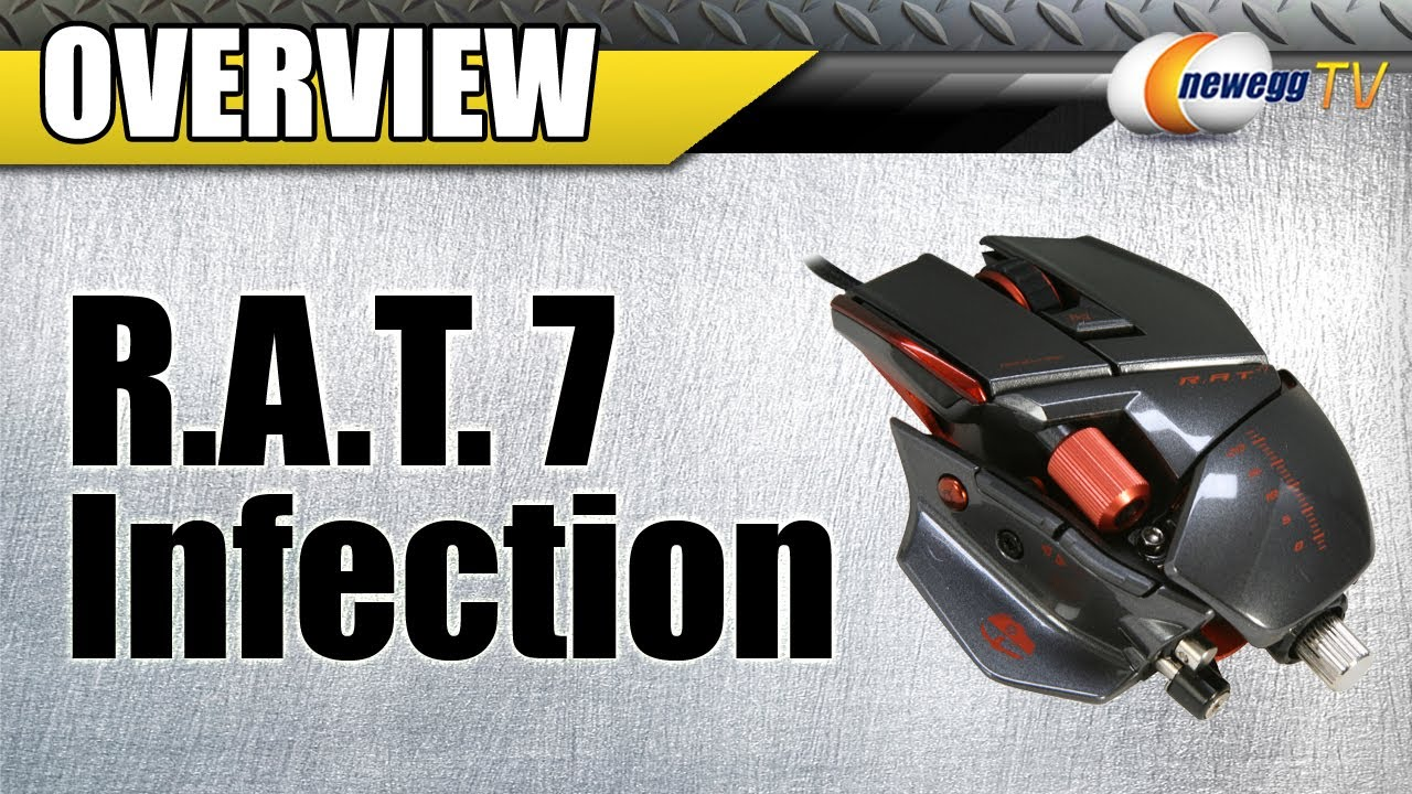 MAD CATZ R.A.T INFECTION MOUSE WINDOWS 8.1 DRIVERS DOWNLOAD