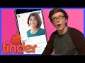 Tinder - Scott The Woz