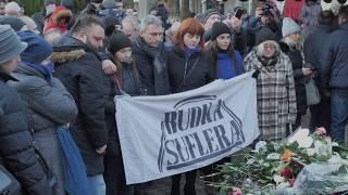 Pogrzeb Romualda Lipko