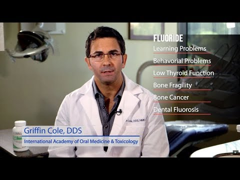 Fluoride Supplements: Healthy or Harmful?