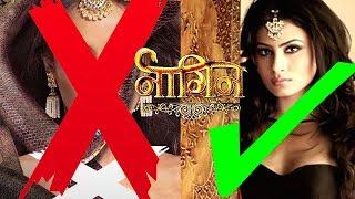 5 Actress Rejected To Play Naagin's Shivanya Character