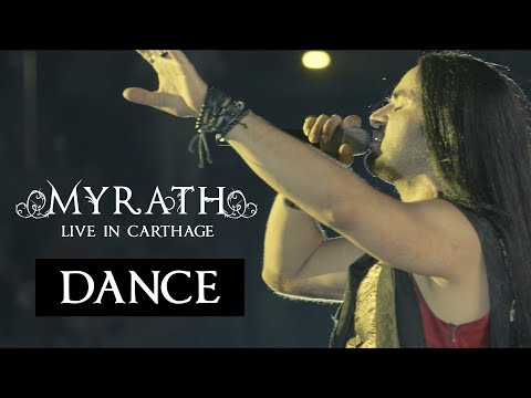 Dance (Live In Carthage)