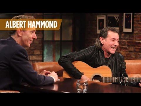 Albert Hammond performs a Joe Dolan Medley | The Late Late Show | RTÉ One