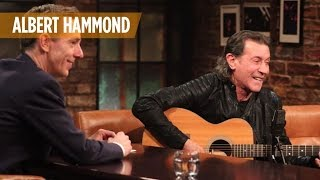 Albert Hammond performs a Joe Dolan Medley | The Late Late Show | RTÉ One