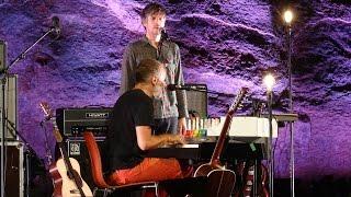 Yann Tiersen - Rue Des Cascades @ Barcelona 2015