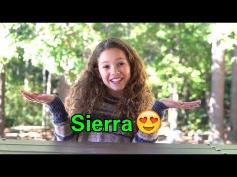 Sierra Haschak (Little do you know)