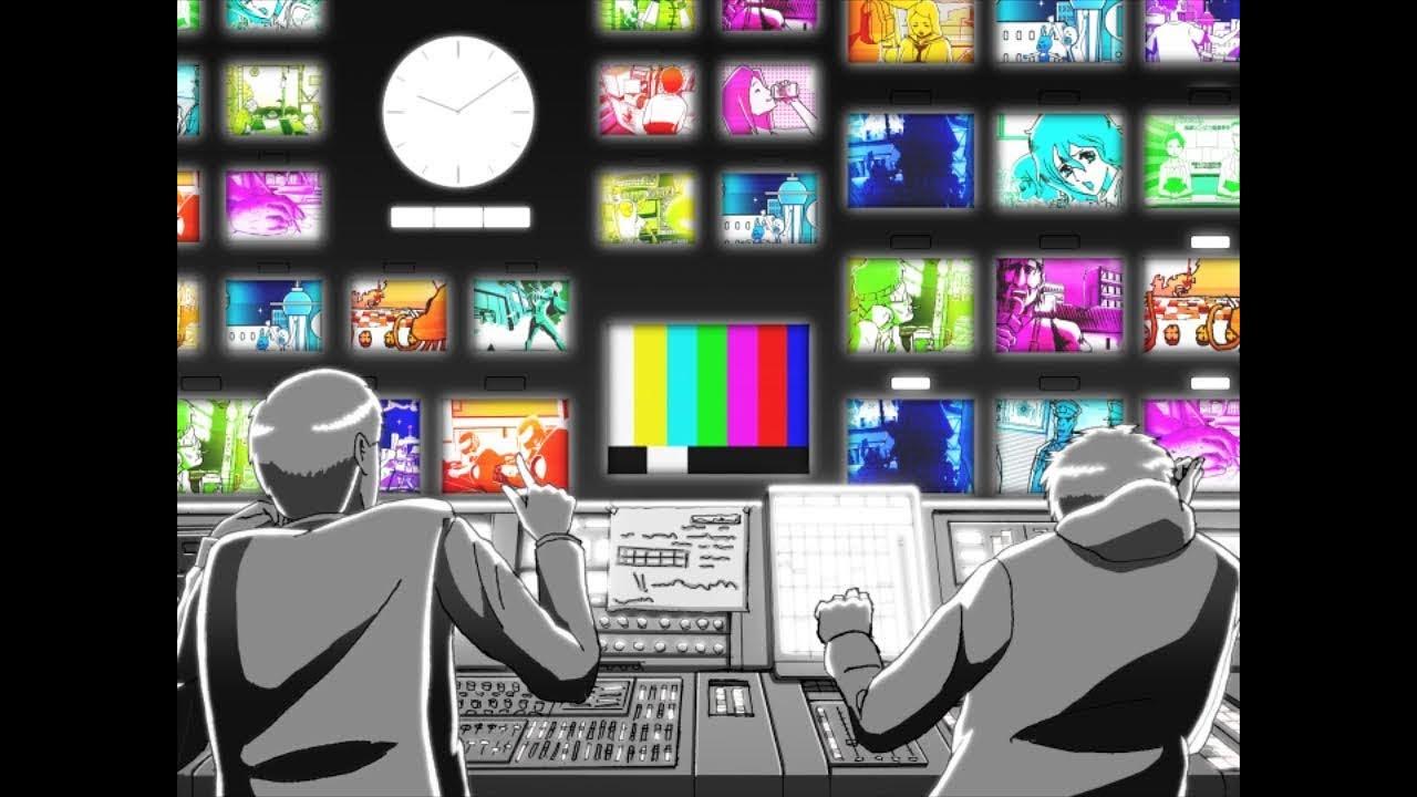 Tv Program.