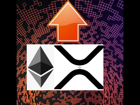 Ethereum and XRP Pump, Reasons why