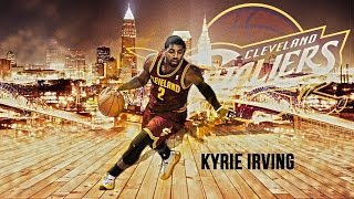 Kyrie Irving Mix - Lose Yourself