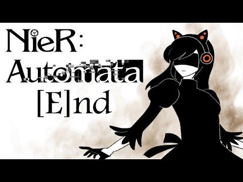Ep. 34 (END)- final[E]   NieR Automata