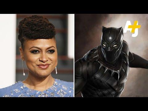 Selma Director To Direct Marvel Superhero Movie?