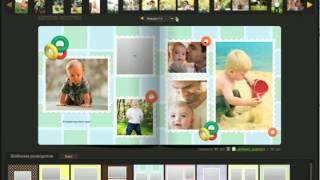 Как заказать фотокнигу на fotokniga.ua(, 2012-03-20T23:40:12.000Z)