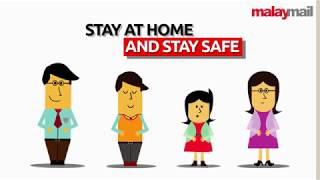 Crucial steps to follow after returning home from outside during Covid-19 pandemic
